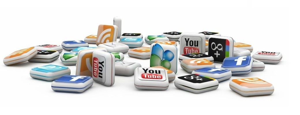 What is Social media Markeitng?