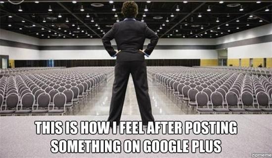 google plus lols